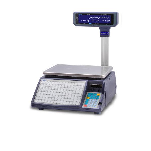 Label Maker Scale Sadr Model LS6