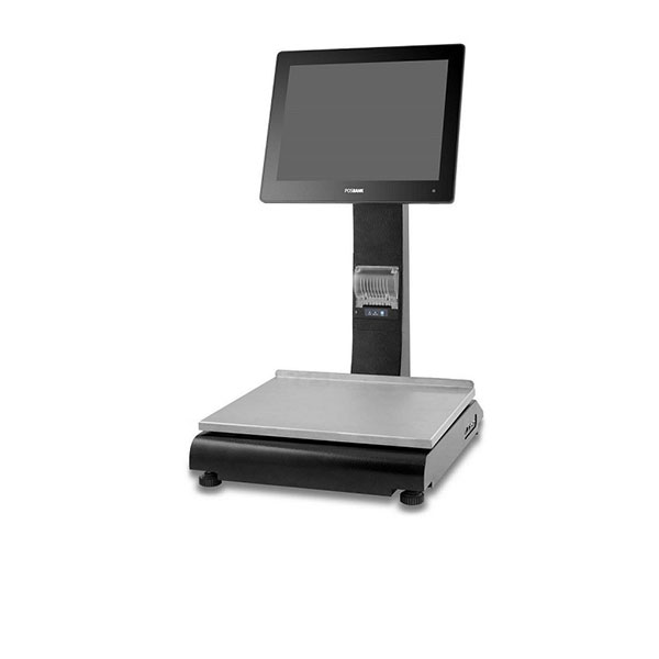 Posbank Touch POS Terminal & Scale POS Scale