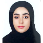 خانم اکبری کارشناس فروش