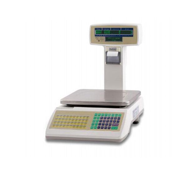 ترازوی دیجیتال TSG از سری مجموعه ترازوهای LSG میباشد که تنها دارای قابلیت چاپ رسید است