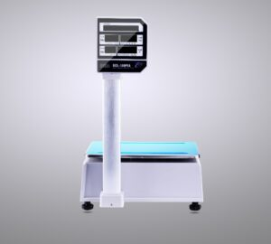ترازوی صبا سری 100PEB یک ترازوی همه کاره با قابلیت چاپ رسید و همچنین لیبل میباشد